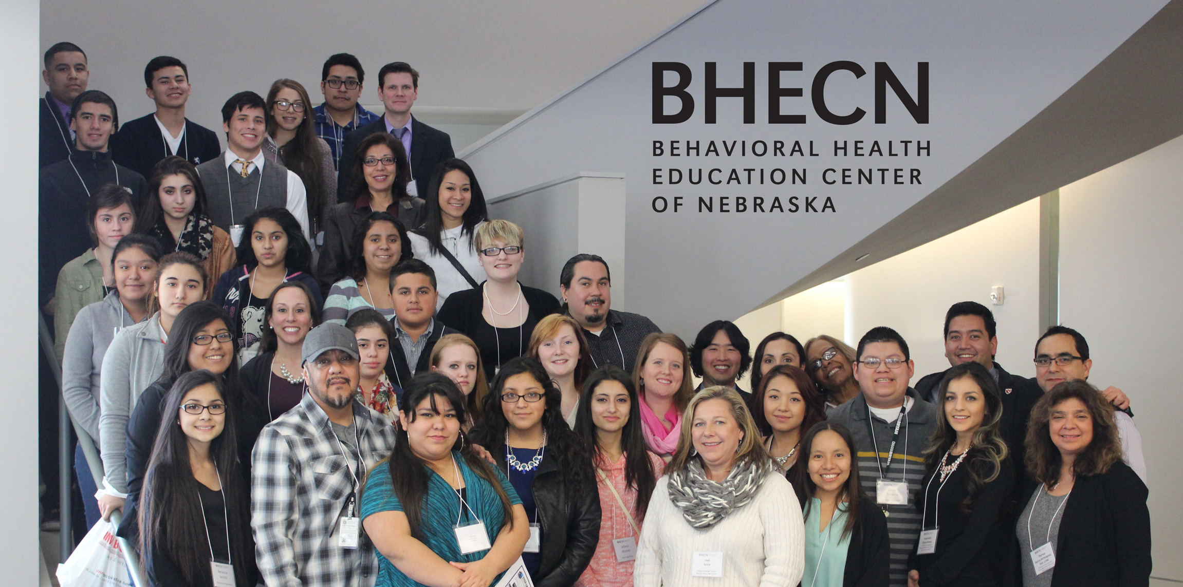 High School Conference In South Omaha Bhecn University Of