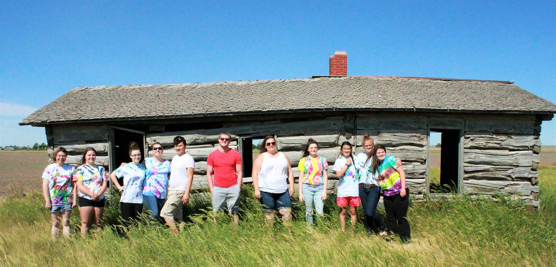 Rural Farm Camps Aim To Prep Youth For Careers In Mental Health