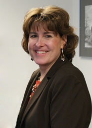 Deb Meyer, Research Subject Advocate