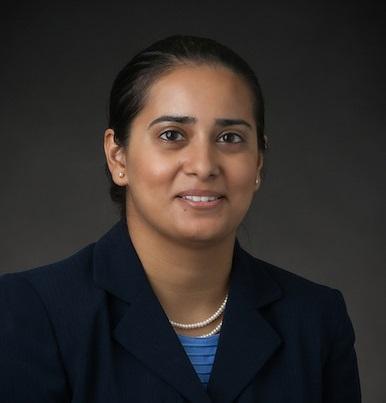 Geetanjali S. Rathore, MD