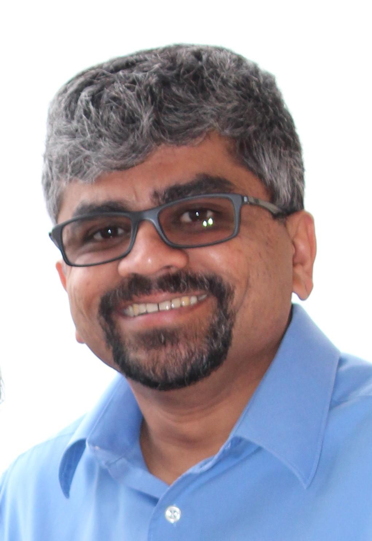 Amar Natarajan, Ph.D.