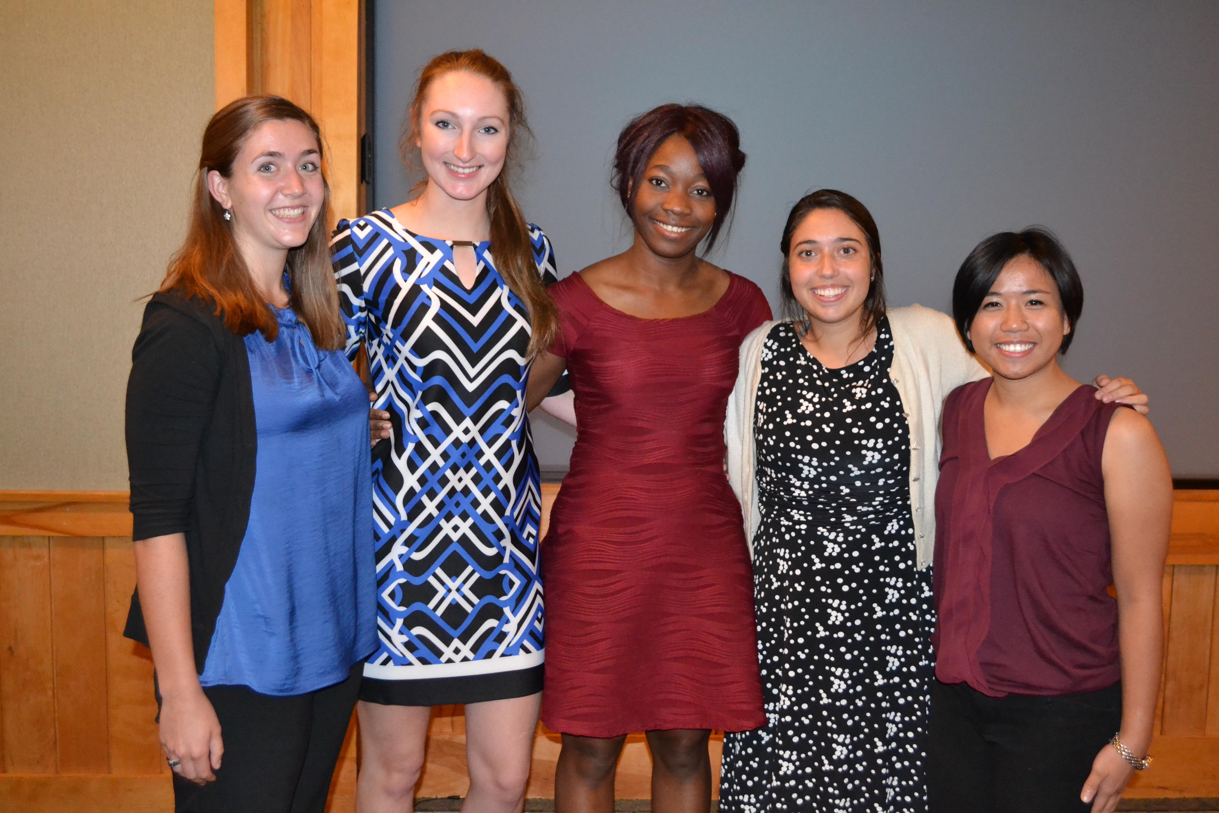 Scholar Photos Inbre University Of Nebraska Medical Center