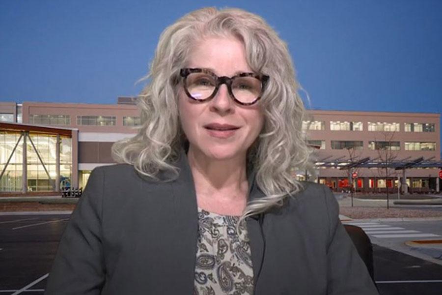 Jennifer Blackford, PhD
