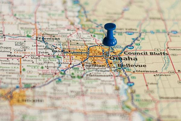 Maps Munroe Meyer Institute University Of Nebraska Medical Center