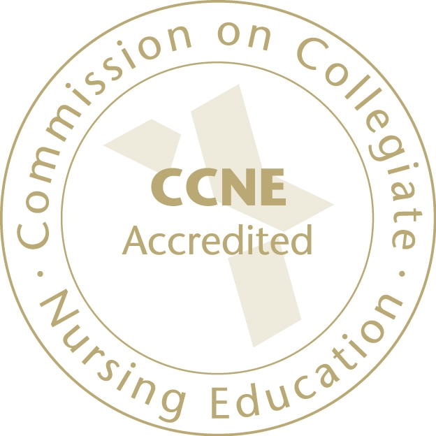 Commission on Collegiate Nursing Education Seal