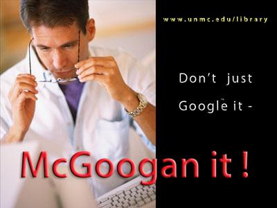 McGoogan Logo