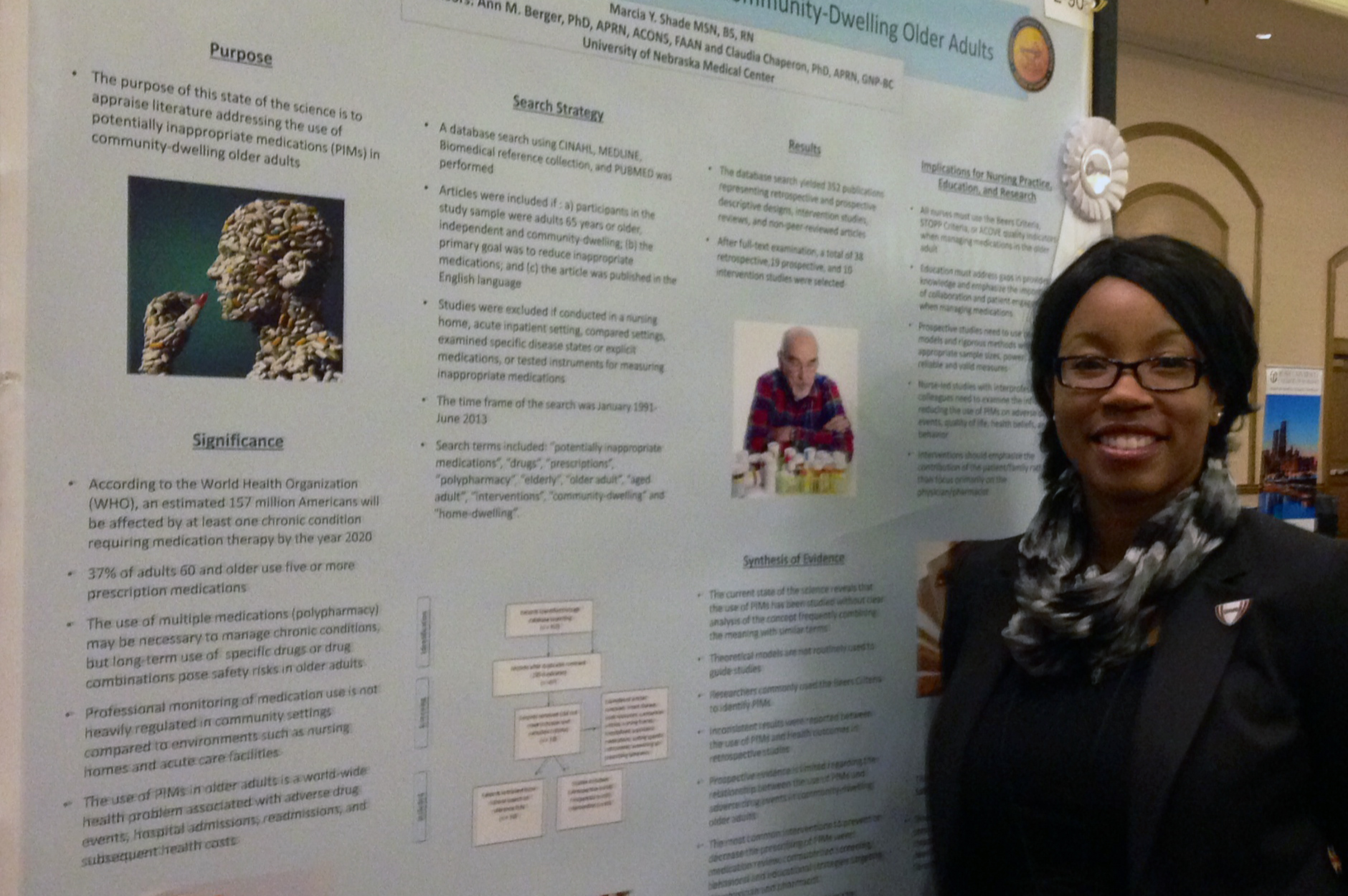 Poster Services | Nursing | University of Nebraska Medical ...