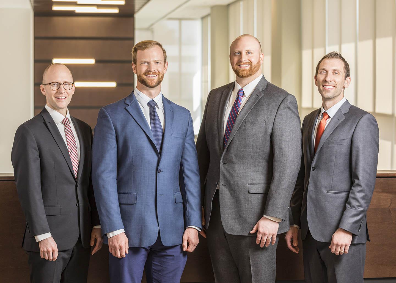 Recent Graduates | Orthopaedics | University of Nebraska