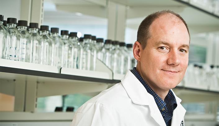 Ken Bayles, Ph.D.