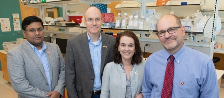 $11.8 million PO1 grant continues the innovative research into staphylococcus infections.