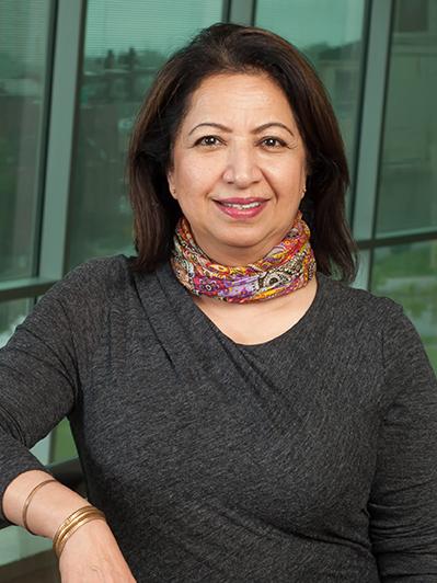 Shilpa Buch, PhD