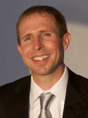 Tony Wilson, PhD