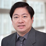 Li-Wu Chen, MHSA, PhD - Professor, Chair