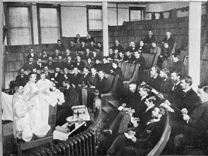 Our History | Surgery | University of Nebraska Medical Center