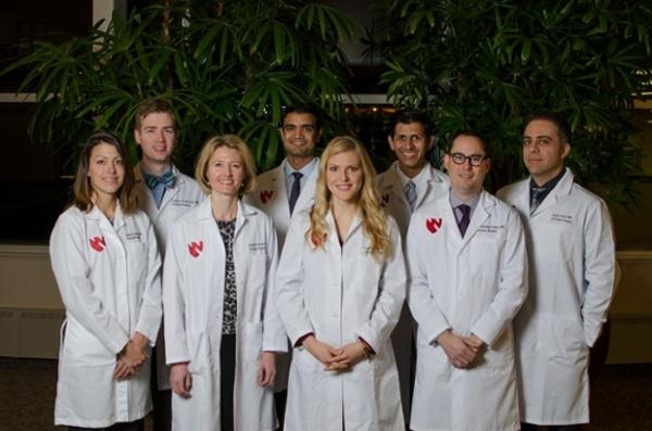 Residency Program   Surgery   University of Nebraska Medical