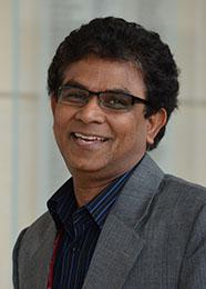 Ashok Mudgapalli